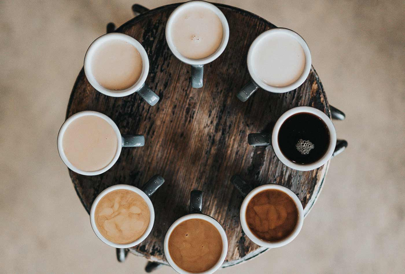 How many cup of coffee you should drink per day?